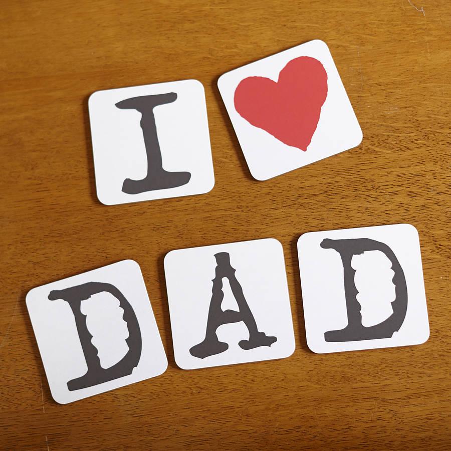 original_i-love-dad-coasters