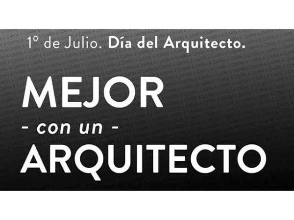 DiaDelArquitectoArg27