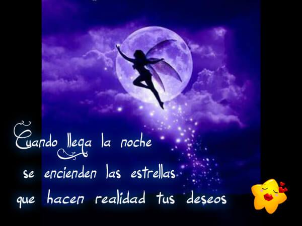 Imágenes De Buenas Noches Amor Poemas Y Frases Bonitas
