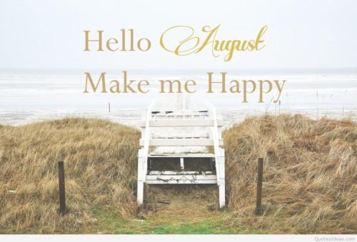 Hello-August-make-me-happy-quote-wallpaper-hd