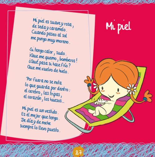 Descargar gratis imágenes con poemas hermosos y cortos para niños