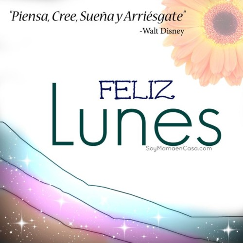 BienvenidoLunes13