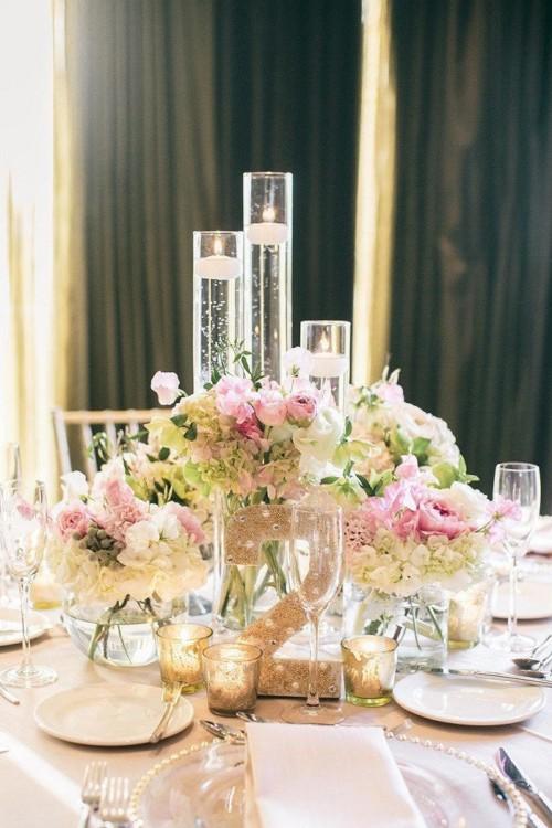 centros-mesa-bodas-preciosos-blanco-rosa-claro