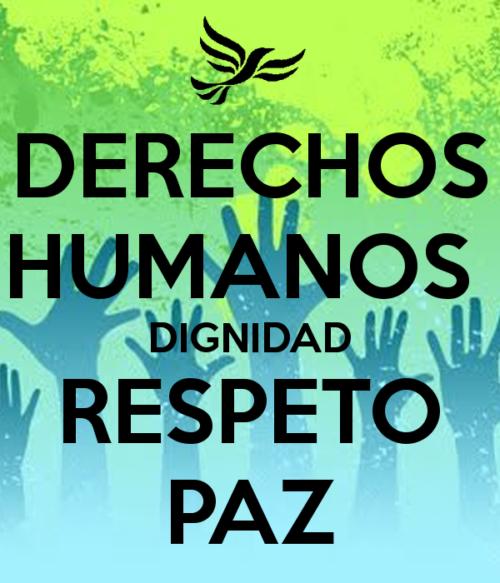 derechos-humanos-dignidad-respeto-paz