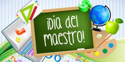 Imágenes Para Descargar Gratis Del Día Del Maestro