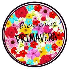 bienvenidaprimavera22