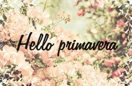 Hello-primavera
