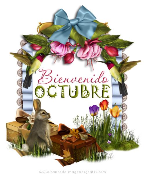 bienvenido-octubre-imagenes-con-flores-y-mensajes-para-el-face
