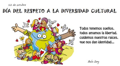 Imágenes Y Frases Para Conmemorar El Día De La Diversidad