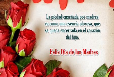 ▷ 29 + dedicatorias del dia de la madre cortas