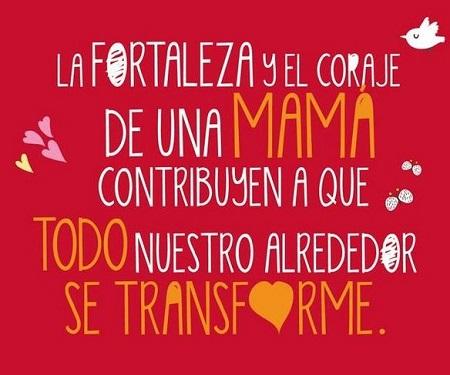 Mensajes Bonitos Y Palabras Tiernas Para Dedicar A Mi Mamá