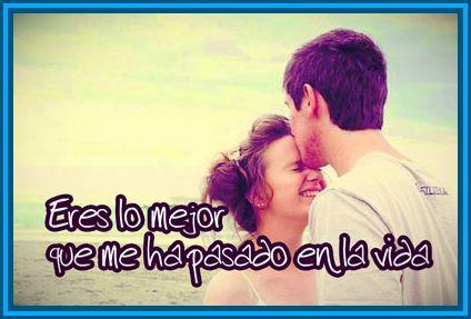 Imagenes Con Frases De Amor Romanticas Para Dedicar A Mi Novia