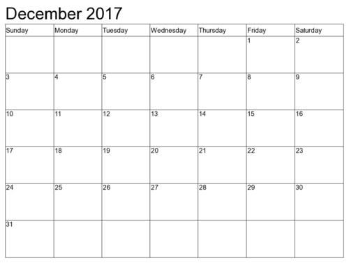 december-2017-calendar