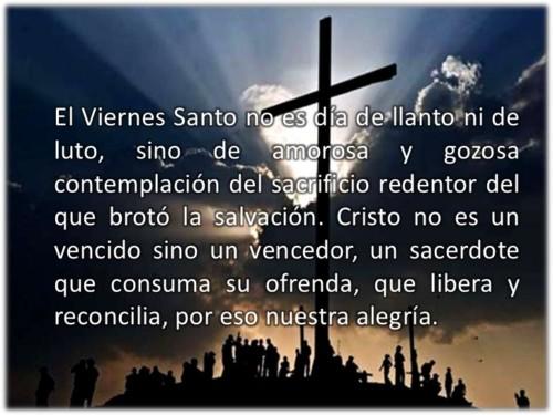 Imágenes Para Semana Santa De Jueves Y Viernes Santo Con