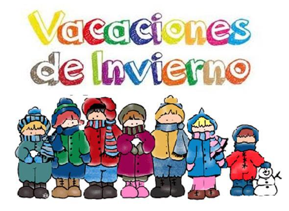 45 Imágenes Con Frases De Felices Vacaciones De Invierno