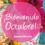 Bienvenido mes de octubre, imágenes y frases