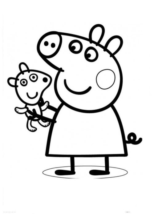 Imágenes De Peppa Pig