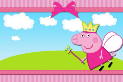 Imagenes De Peppa Pig