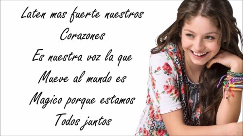 Best Frases De Soy Luna De Amor Image Collection