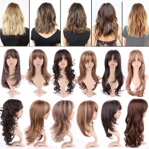 Diferentes cortes de cabello para mujer