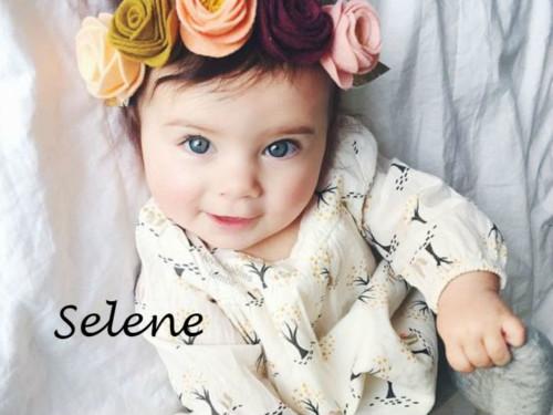 Los nombres de ni a 2018 m s bonitos y originales para tu bebe for Nombres de nina griegos