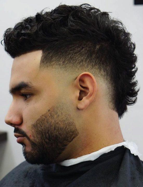 Diferentes cortes de pelo para hombre