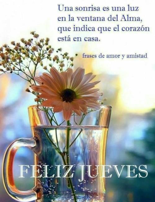 Imágenes Gifs Frases Y Mensajes De Feliz Jueves Mejores 2019