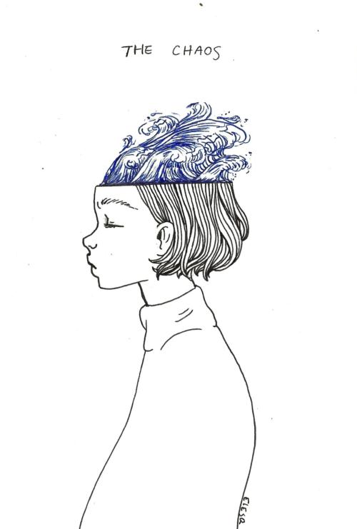 45 Dibujos Tumblr Geniales