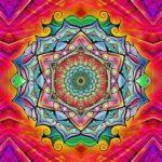 Imágenes de Mandalas fáciles y bonitos