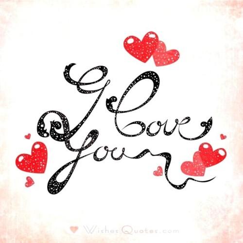 I Love You More Than Quotes: Imágenes De Te Amo Y I Love You