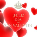 Imágenes, frases y mensajes bonitos de San Valentín