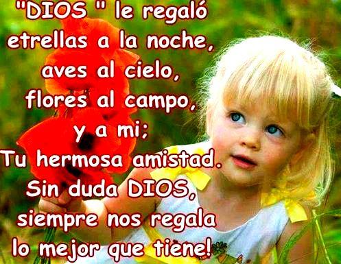 Imagenes De Amistad Con Frases Cortas Y Bonitas